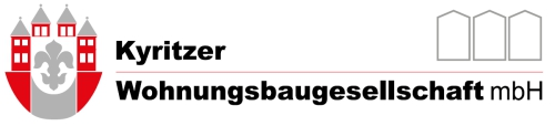Kyritzer Wohnungsbau GmbH Logo